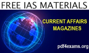Insights IAS Editorial April 2021 PDF