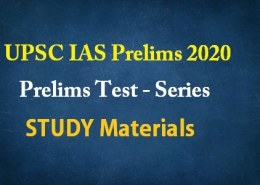Vision IAS Prelims 2020 Test 37[English] with Solution PDF