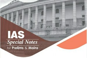 GS SCORE Important Constitutional Articles In News 2020 PDF