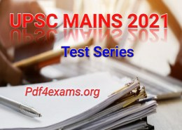 VISION IAS Mains 2021 Test 2 With SolutionsPDF