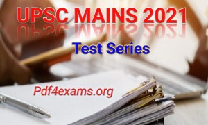 GS Score Geography 2021 Test 02 With Solutions PDF