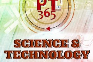 Vision IAS Science & Technology PT 365 Current Affairs Material For Prelims 2021 PDF