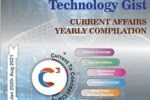 Science & TechnologyYearly Compilation (Jan 2020 to Aug 2021) PDF