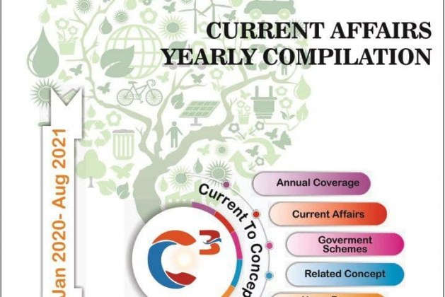 Environment and Ecology Yearly Compilation (Jan 2020 to Aug 2021) PDF